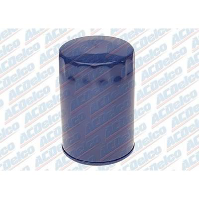 ACDelco Oliefilter PF1218