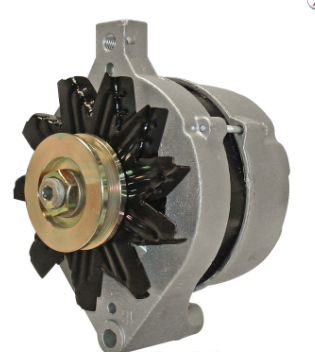 Ford dynamo 60 AMP ACDelco